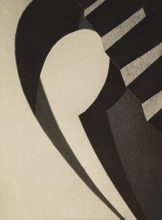 Still life, (1934-1939) by Max Dupain