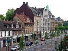Recklinghausen, Germany
