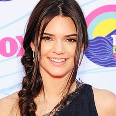 """Kendall Jenner 