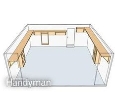 3 car garage dimensions building codes and guides for How big is an average 2 car garage