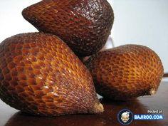 Weird Brown Fruits 9