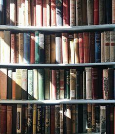 Bookshelf♥