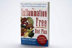 Diet Challenge The Inflammation Free Diet Plan | Citrisafe -
