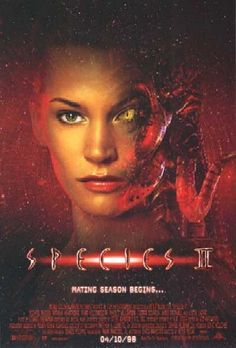 living read girl: Bad Movie Month cleans up after Species 2
