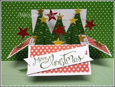 My Sandbox: Card in a Box-Festival of Trees...Sneak Peek!