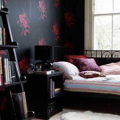 Mrs Boho: Habitaciones: la habitación de invitados