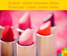 Jaki to kolor? #kolory #szminka #lipstick #drogerienatura #calaja