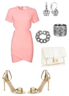 """""""No 5"""" by estera-wilczak ❤ liked on Polyvore"""