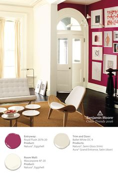 Color of the Year 2016 | Color Trends of 2016 | Benjamin Moore