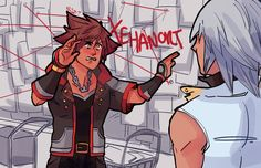 """so what's kh about"""