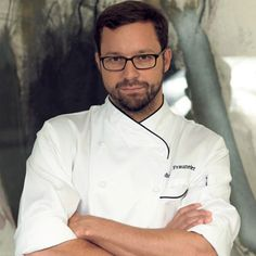 See Chef Eduard Frauneder (Co-Chef/Owner of Seäsonal, Edi & the Wolf, The Third Man) Eats to stay fit! #QBlog #HealthyEating