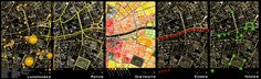 paths edges districts nodes and landmarks - Google Search