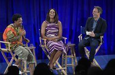 Michelle Obama Surprises Seth Meyers' Audience As 'Late Night' Goes To Washington