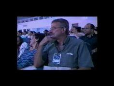 Augusto Cury: Controle suas Emoções (5/6) - YouTube