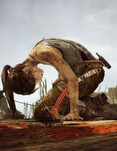 Lara Croft #tombraider #laracroft #croft #lara #tomb #raider #london #redbus #fanart #riseofthetombraider #tombraiderreborn #tombraider #livingtombraider #tomb #raider #lara #croft #juegos #videojugos #videoconsolas #pc #xbox #ps #paltaformas #aventura #survived #supervivencia #mujeres #guerreras #gaming #videogames #game #adventure #ladycroft #lady #adventure #