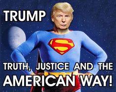 Donald Trump For President Humor
