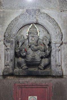 Srikanteshwara temple (also spelt Srikanteshvara) in Nanjangud, Mysore district…