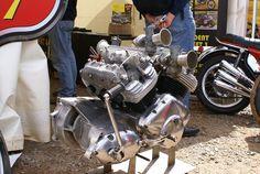 Resultado de imagem para gearbox volks motorcycle