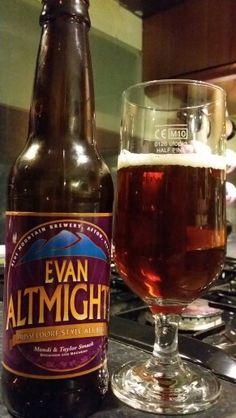 Blue Mountain Brewery Evan Altmighty Dűsseldorf Style Alt Beer #craftbeer #realale #ale #beer #beerporn #beerlove #Beergasm #AmericanCraftBeer #AmericanBeer #craftbeerporn #CraftBeerNotCrapBeer #CraftNotCrap #PinterestBeer #BrewPorn #BlueMountainBrewery #EvanAltmightyDusseldorfStyleAltBeer #EvanAltmighty #DusseldorfStyleAltBeer #DusseldorfAltBeer