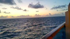 #travel Crown Princess Day 4 - Fun at Sea