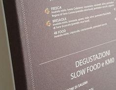 "Check out new work on my @Behance portfolio: ""Quadro/Menu - 48 Food"" http://on.be.net/1jzbxVl"