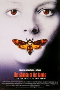 Silence of the Lambs - great movie. One of the best.
