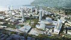 10 DESIGN Urban Regeneration, Turkey