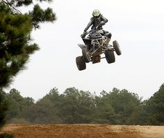 http://www.atvupgrade.com Off road adventuring is what powersports are all about.  Powersports can either be part of an official competition or enjoyed with family and friends. Indulging in off road adventures is one of the best ways to get away from a busy life and blow off steam in the great outdoors.