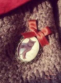 """Spilla / brooch """" Idee preziose di Ale e Cri"""""""