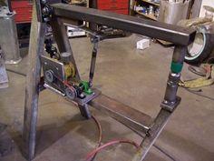 homemade tools metal - Buscar con Google