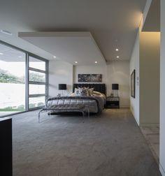 Birds Nest Modern Home in Scottsdale, Arizona by kendle design… on Dwell