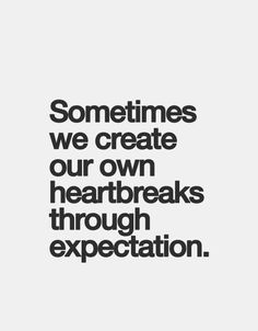 13 Best Expectation and Disappointment quotes images