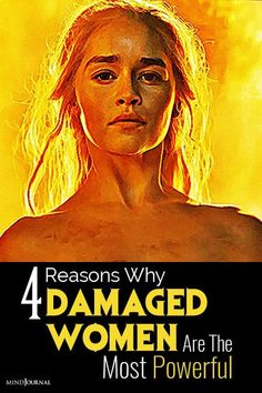 Damaged women are strong women. They are tough women. They are women who can pick themselves up after loss and be even more resilient than before. #damagedwomen #strongwomen #powerfulwomen #strenght #resilient #understandingwomen Most Powerful, Powerful Women, Essay Writing Skills, Writing Prompts, Understanding Women, Tough Woman, Spiritual Development, Personal Development, Virgo Women