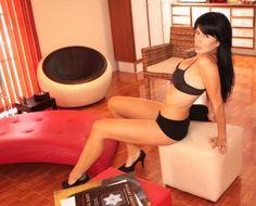 Karina de la Cruz   Modelos y edecanes   Modelos y Edecanes Guadalajara