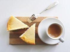 German Quark Cheesecake Recipe