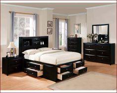 Günstige Schlafzimmer Möbel Sets | Schlafzimmer | Pinterest ...