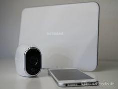 Nachdem wir Euch bereits einige WLAN-Kameras im News-Bereich sowie in einigen Angeboten etwas vorgestellt haben, wird es Zeit diese…