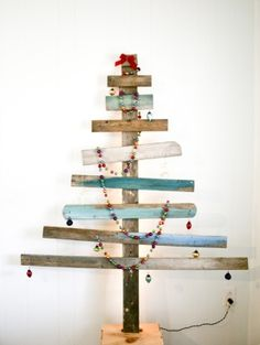 And then there was my favorite Christmas Tree. Obsessed! #12daysofChristmas by Nancy Hart