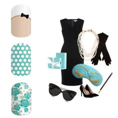 Guess The Chick Flick Spring Summer 2015 Jamberry Nails Games Breakfast At Tiffanys