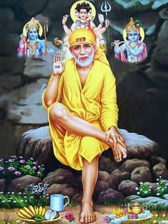 Google+ Sai Baba Hd Wallpaper, Wallpaper Images Hd, Hd Cool Wallpapers, Naruto Wallpaper, Shri Hanuman, Shri Ganesh, Ganesha Art, Sai Baba Pictures, Angel Pictures