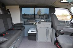VW T4 Bulli - Reisemobile Jesteburg