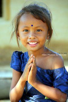 NAMASTE Village de Tharkudwara, Bardia NEPAL Photo : Alexandre Peplaw
