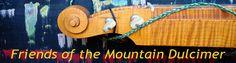 Friends of the Mountain Dulcimer -#Ning #music #community