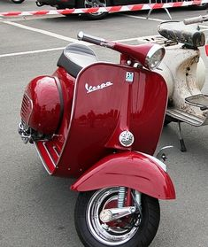 """Driving a Vespa is definitely a whole lot about style,"""" she explained. The Vespa was the very first globally prosperous scooter. A scooter is the finest and a Vespa most stylish means to go around the city. The foldable"""" scooter… Continue Reading → Piaggio Vespa, Scooter 50cc, Lambretta Scooter, Scooter Motorcycle, Vespa Scooters, Vintage Vespa, Vintage Italy, Vintage Cars, Vespa Girl"""