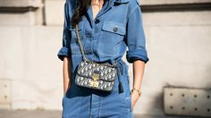 25 Fall Jumpsuits You Need in Your Wardrobe Now | StyleCaster