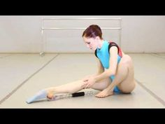 THE-footstretcher - Instructions (Foot Stretcher) - YouTube