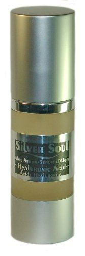 Silver Soul Acne Rosacea Eczema Breakthrough Treatment Serum 30 Ml * You can find more details by visiting the image link.