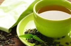 Зеленый чай целебные свойства