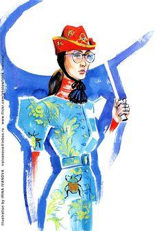 https://flic.kr/p/SsXPtg | img836 | Gucci Fall 2017 Ready-to-Wear Collection. #runway #Gucci #FALL2017 #readytowear #fashionillustration #illustration #fashion #model #suit #dress #coat #hat #accessory #umbrella #fun #drawing #clothes #watercolor #ink #fashionshow #fashionillustrator #иллюстрация #мода #одежда #artworkforsale #artwork #instafashion #fashioninsta