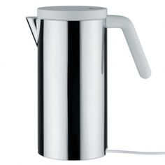 http://www.2uidea.com/category/Electric-Kettle/ Hot.it electric kettle, white